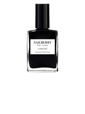 Nailberry - Nailberry Black Berry