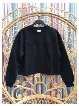 BLANCHE - Alba Sweater Sweatshirt