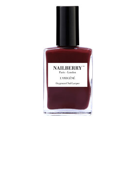 Nailberry - Nailberry Deal M For Maroon