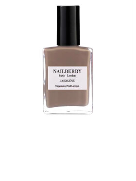 Nailberry - Nailberry Mindful Grey