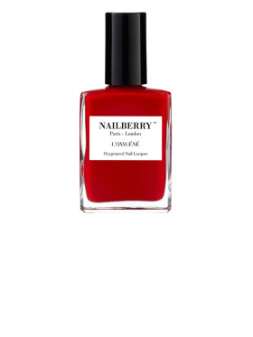Nailberry - Nailberry Rouge