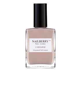 Nailberry - Nailberry Simplicity