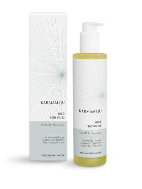 Karmameju - Body Oil 03 Wild