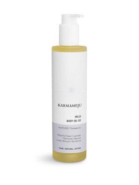 Karmameju - Body Oil 02 Mild