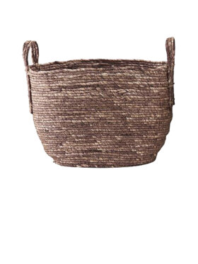 House Doctor - Basket Arran Large