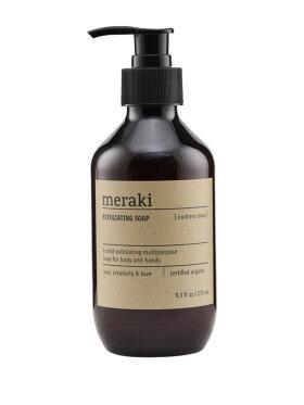 Meraki - Exfoliating Soap