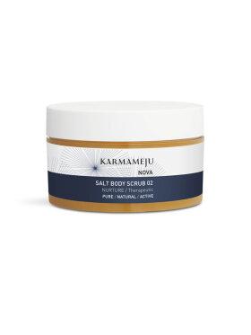 Karmameju - Salt Body Scrub 02 Nova