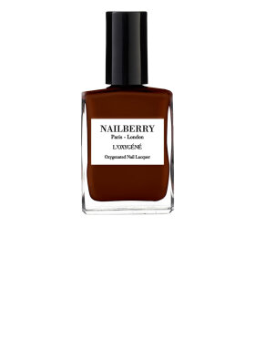 Nailberry - Nailberry Grateful