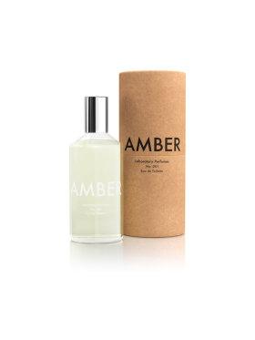 Laboratory Perfumes - Amber Eau de Toilette