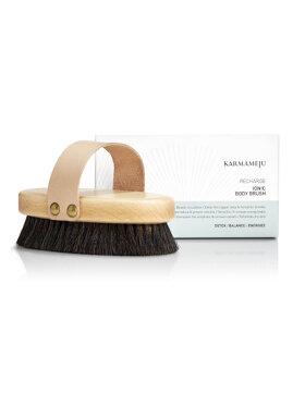 Karmameju - Recharge Ionic Body Brush