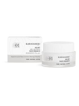 Karmameju - Face Cream 01 Velvet