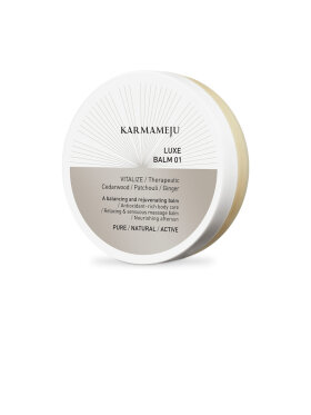 Karmameju - Balm 01 Luxe