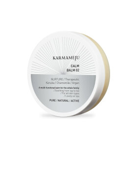 Karmameju - Balm 02 Calm