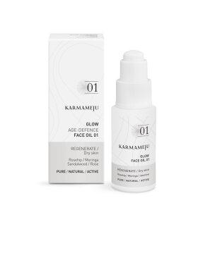 Karmameju - Face Oil 01 Glow