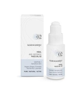 Karmameju - Face Oil 02 Heal