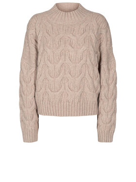 Co'Couture - Jenesse Cable Knit
