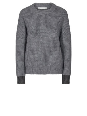 Co'Couture - Row Knit