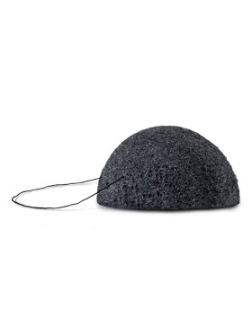 Karmameju - Konjac Sponge 03 Charcoal