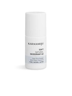 Karmameju - Deodorant 02 Soft