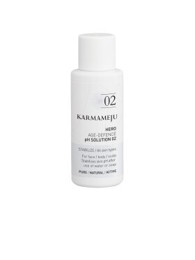 Karmameju - pH Solution 02 Hero Travel Size