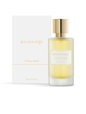 Karmameju - Urban Oud Eau de Parfume