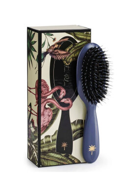 Fan Palm - Hair Brush Moonlight Small