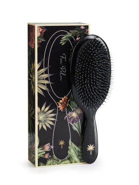 Fan Palm - Hair Brush Stardust Large