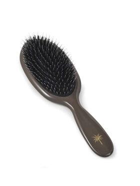 Fan Palm - Hair Brush Mink Medium