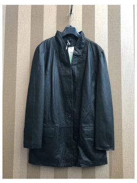 Munderingskompagniet - Coco Thin Leather Blazer