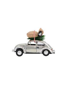 House Doctor - Mini Xmas Car