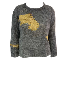 Rabens Saloner - Gea Crew Sweater