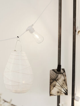 House Doctor - Lantern Drop