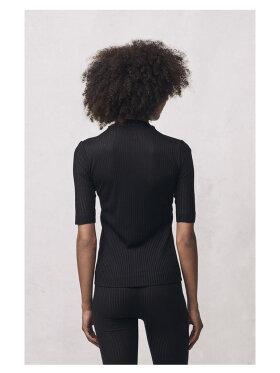 Seamless Basic - Silky High Neck