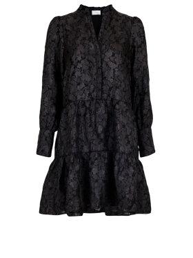 Neo Noir - Frei Big Flower Dress