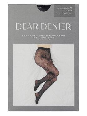 Dear Denier - Kate Croissant Panty