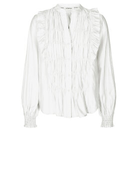 Co'Couture - Avalon Smock Shirt