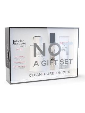Juliette Has a Gun - Not A Gift Set