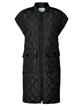 Co'Couture - Alberte Quilt Vest