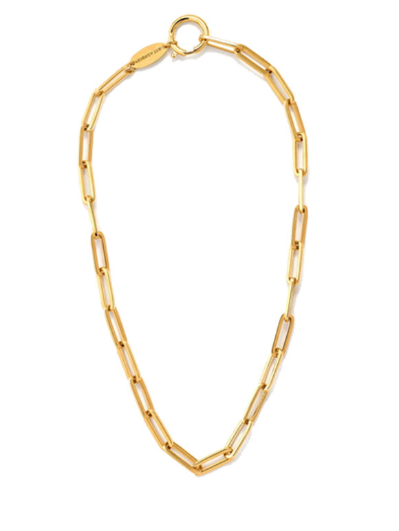 Federica Tosi - Square Necklace