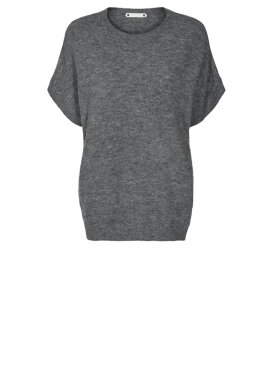 Co'Couture - Soul O-neck Top