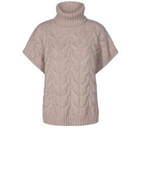 Co'Couture - Jenesse Cable Knit Vest