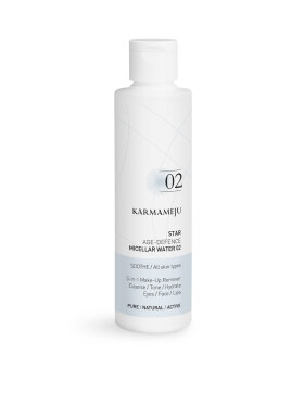 Karmameju - Micellar Water Cleanser 02 Star