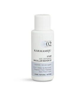 Karmameju - Micellar Water Cleanser 02 Star Travel Size