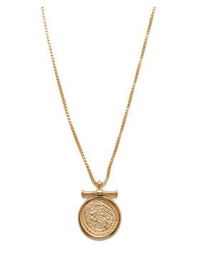 MIMI ET TOI - Damaine Necklace