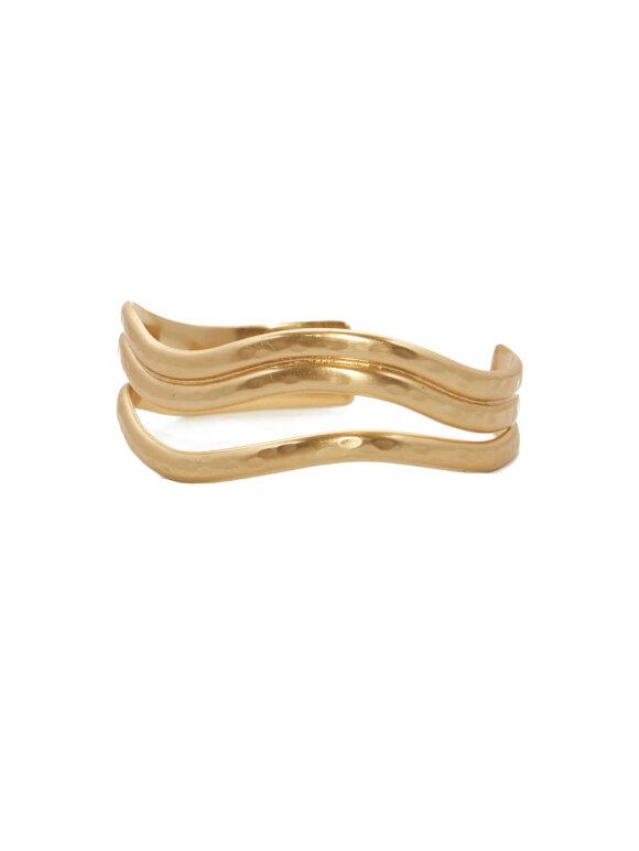 MIMI ET TOI - Triple Celine Bracelet