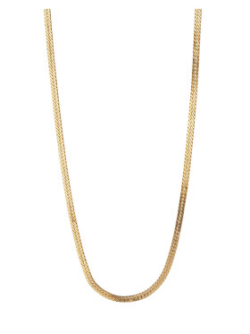 Stine A - Short Snake Necklace