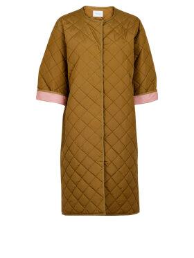 Neo Noir - Jullia Quilt Coat