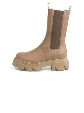 APair - Mega Chunky Elastic Boot