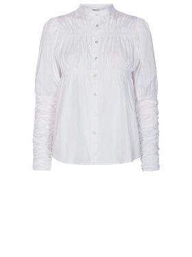 Co'Couture - Hannah Elastic Smock Shirt