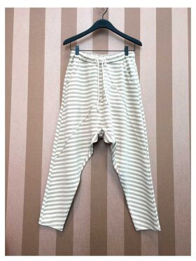 Cabana Living - Baggy Stripe Pants